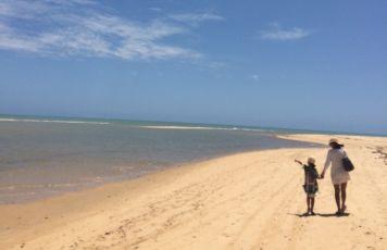 Na Estrada: Caraíva