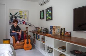 Meu quarto, <br>meu universo