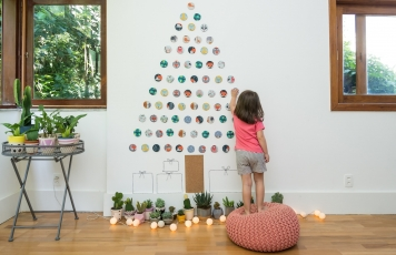 Natal criativo