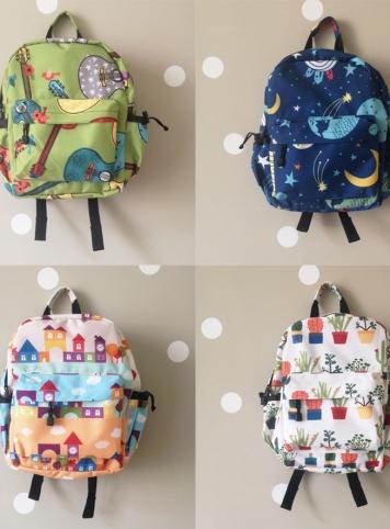 Mexerica – mochilas
