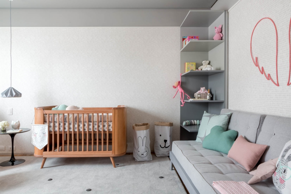 X  Baby Room