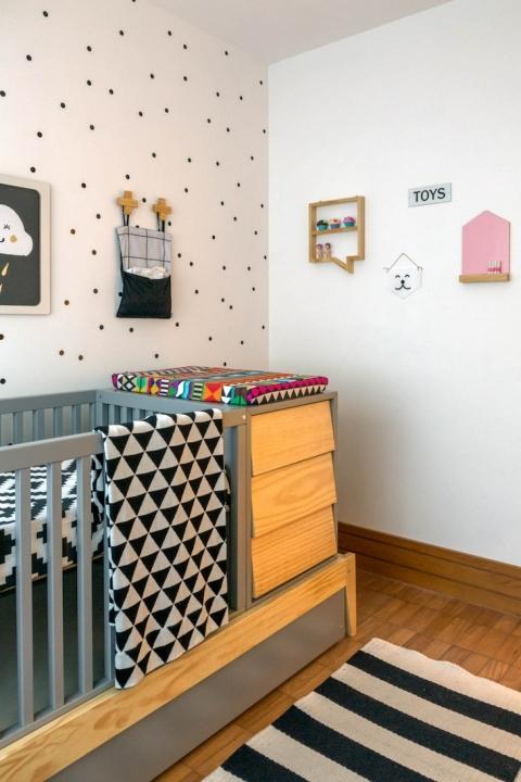 quarto de beb   adesivo de coelho