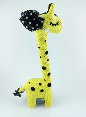 Fifoca – girafa
