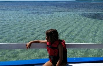 Na Estrada: ilha <br>de Boipeba