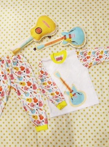 Miallegrinha – pijama