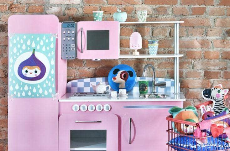 Mimoo Toys – cozinha