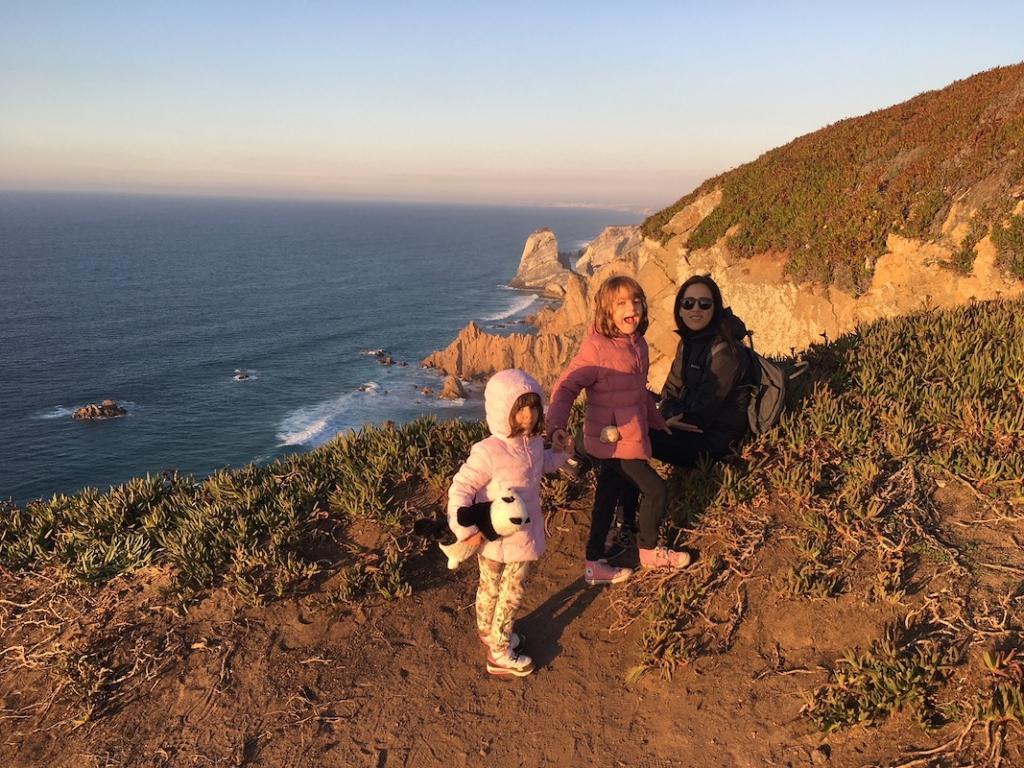 Lisboa para pais e filhos
