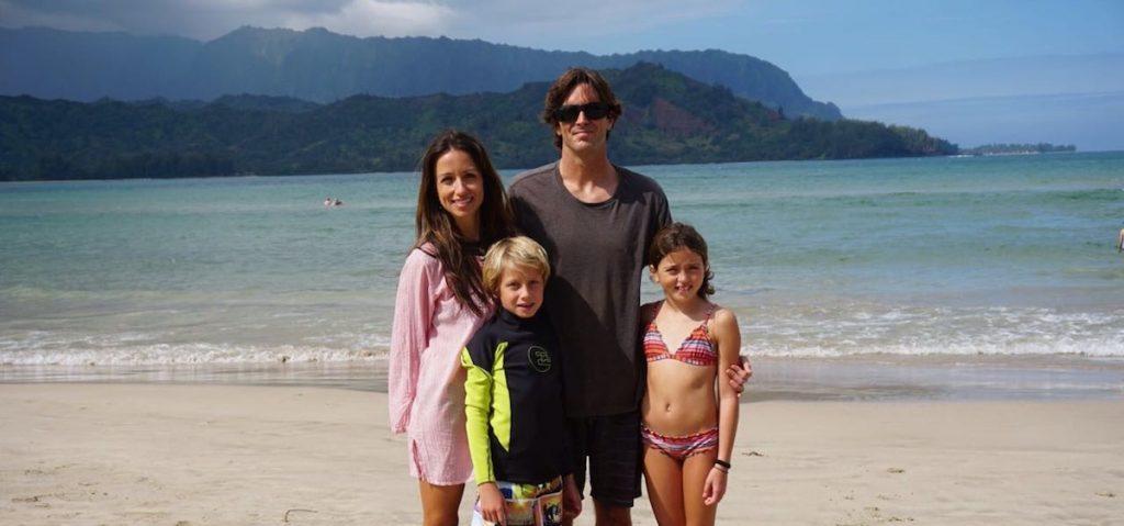 Vivendo no Havaí