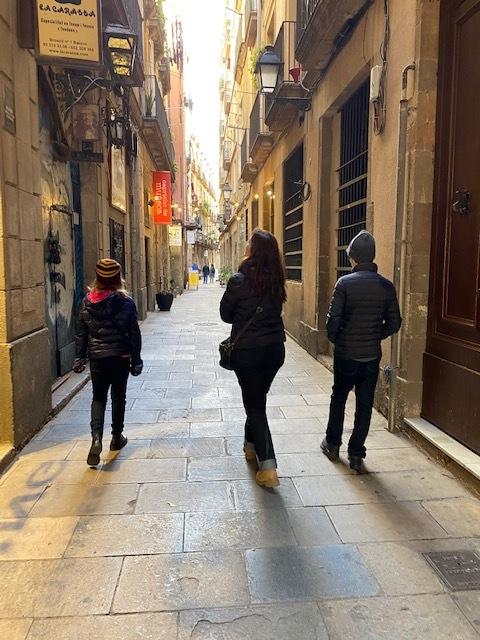 8 programas pra fazer com crianças em Barcelona