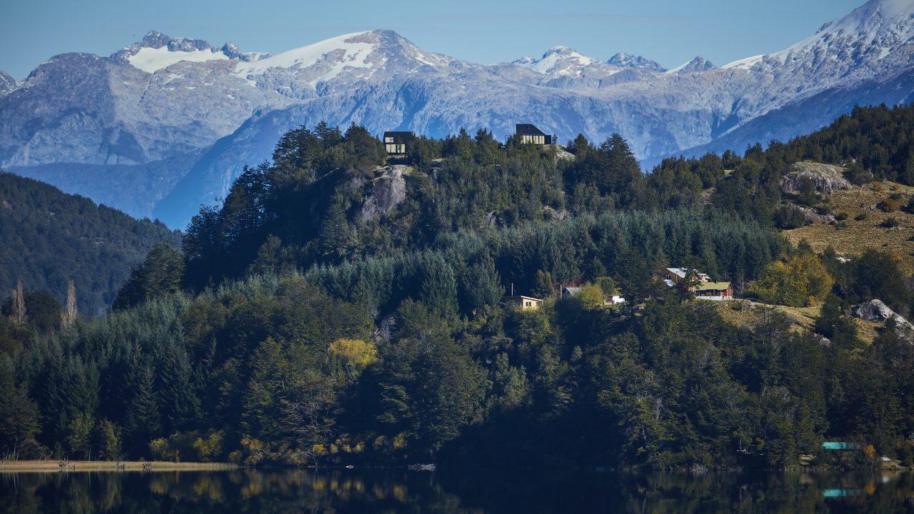 Casa NaToca  <br></noscript>na Patagonia